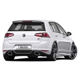 Задний спойлер Volkswagen Golf от 08 г.в.