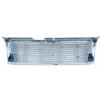 Решетка радиатора для Toyota Land Cruiser 100